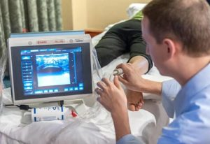 Diagnostic ultrasound imaging